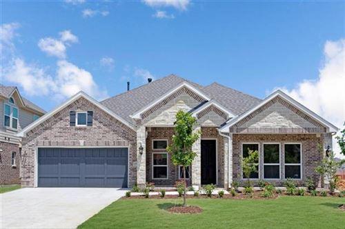 Photo of 7717 Alders Gate Lane, Denton, TX 76208 (MLS # 14283534)