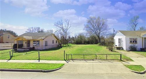 Photo of 1410 Morrell Avenue, Dallas, TX 75203 (MLS # 14506534)