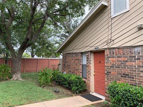 Photo of 2240 Tarpley Road #373, Carrollton, TX 75006 (MLS # 14691534)