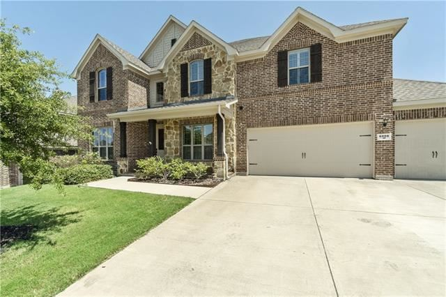 6008 Westgate Drive, Fort Worth, TX 76179 - #: 14137534