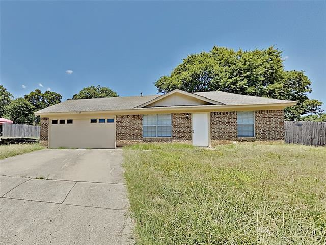 4605 Elm Tree Court, Arlington, TX 76017 - #: 14405534