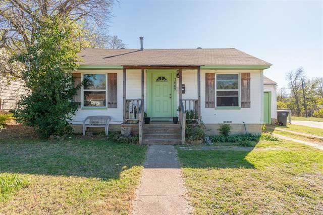 7449 Ewing Avenue, Fort Worth, TX 76116 - #: 14472534