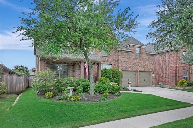 3604 Homestretch Court, Fort Worth, TX 76244 - #: 14598534