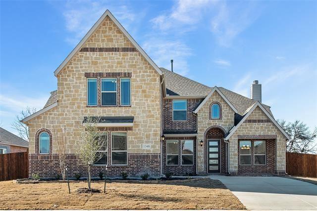 1348 Lone Hill Lane, Forney, TX 75126 - MLS#: 14619534