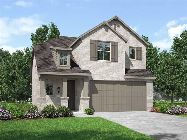 1750 Horseshoe Lane, Van Alstyne, TX 75495 - MLS#: 14651534
