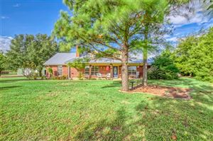 Photo of 120 Vz County Road 2625, Wills Point, TX 75169 (MLS # 14213535)