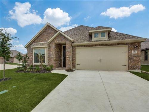 Photo of 579 La Grange Drive, Fate, TX 75087 (MLS # 14374535)
