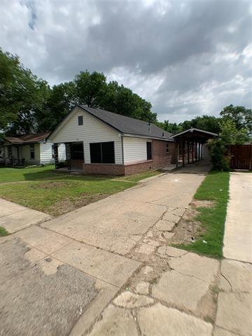 514 2nd Street, Grand Prairie, TX 75051 - MLS#: 14538535