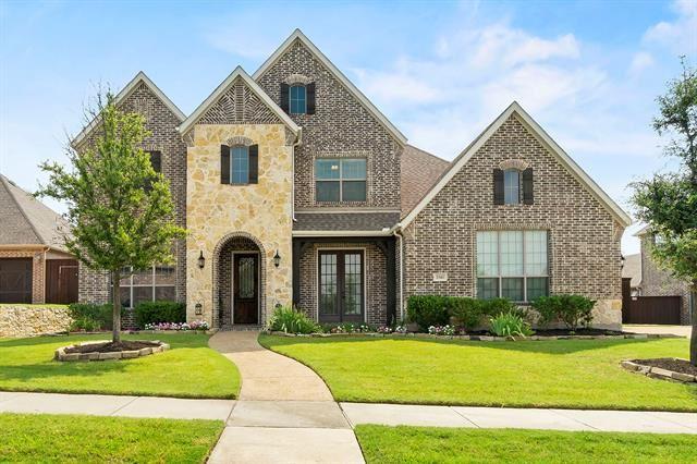 1040 Warren Drive, Prosper, TX 75078 - MLS#: 14632535