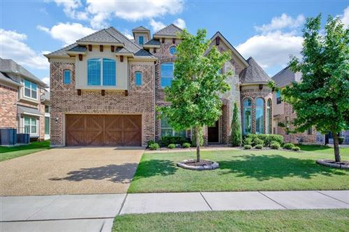 Photo of 2843 Mariposa Drive, Grand Prairie, TX 75054 (MLS # 14350536)