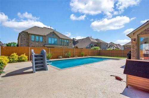 Tiny photo for 2843 Mariposa Drive, Grand Prairie, TX 75054 (MLS # 14350536)