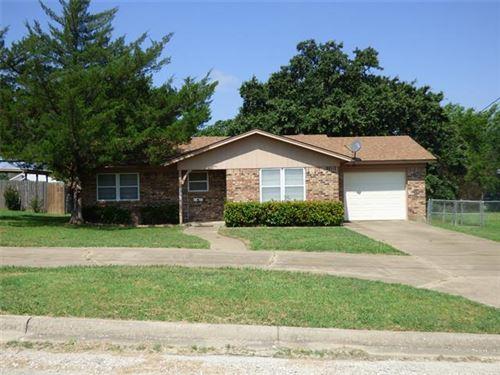 Photo of 505 S Mulberry Street, Eastland, TX 76448 (MLS # 14608536)