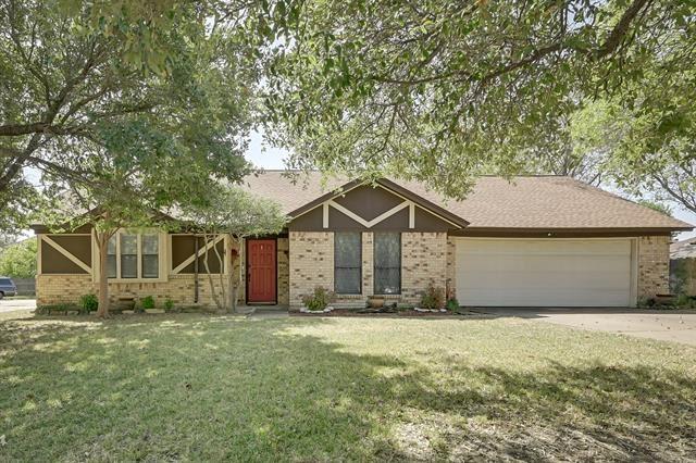 4202 Portales Drive, Arlington, TX 76016 - #: 14453536