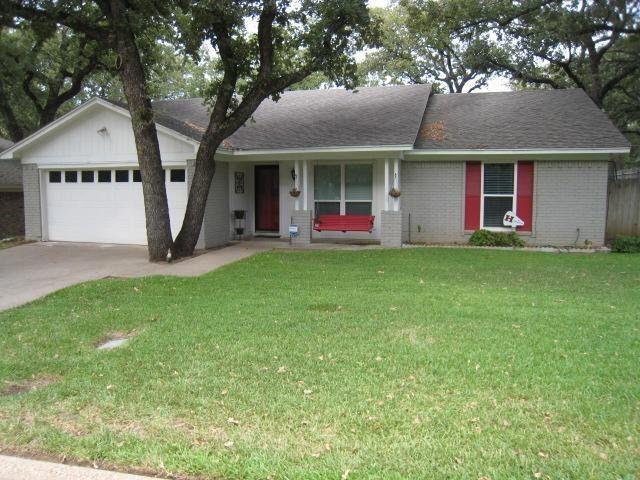2725 Sibley Drive, Arlington, TX 76015 - #: 14549536