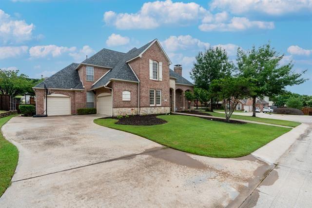800 Camelot Court, Highland Village, TX 75077 - MLS#: 14586536