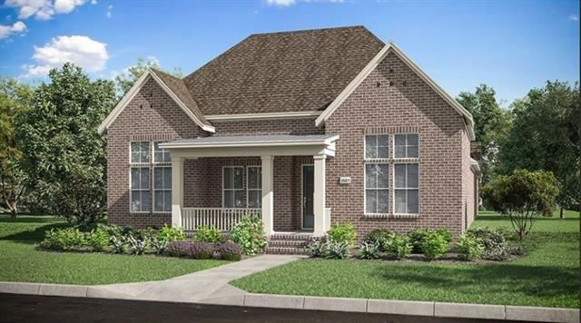 833 Marie Drive, Allen, TX 75013 - #: 14648536