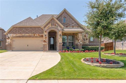 Photo of 542 Big Bend Drive, Keller, TX 76248 (MLS # 14408537)