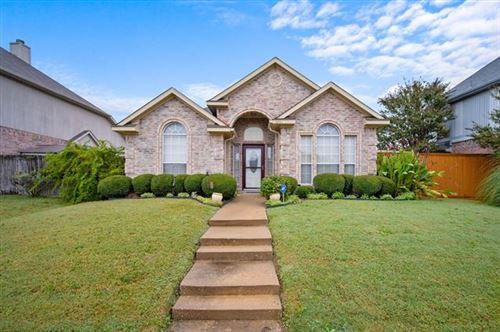 Photo of 6601 Teresa Lane, Rowlett, TX 75089 (MLS # 14451537)