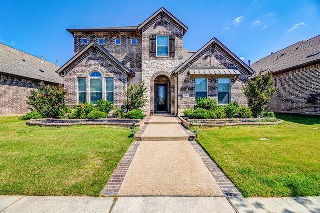905 Crystal Oak Lane, Arlington, TX 76005 - #: 14348537