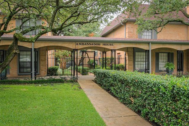 7830 Meadow Park Drive #109, Dallas, TX 75230 - #: 14428537