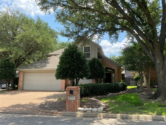 6218 Skylark Circle, North Richland Hills, TX 76180 - #: 14620537