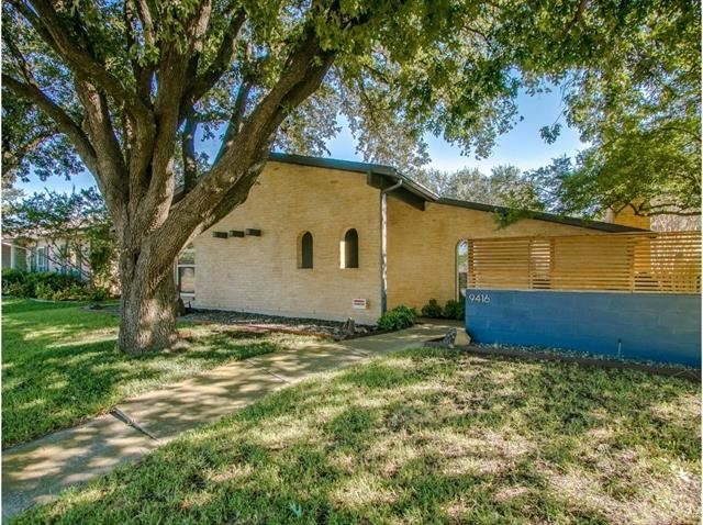 9416 Rolling Rock Lane, Dallas, TX 75238 - MLS#: 14688537