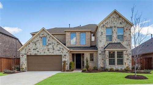 Photo of 1491 Silver Sage Drive, Haslet, TX 76052 (MLS # 14010538)
