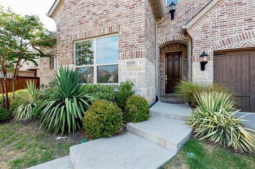 Photo of 6359 Eden Valley Drive, Frisco, TX 75036 (MLS # 14288538)