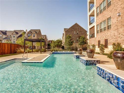 Photo of 5015 Meridian Lane #3102, Addison, TX 75001 (MLS # 14322538)