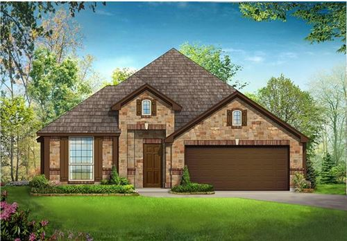 Photo of 2612 Gabler Drive, Mansfield, TX 76084 (MLS # 14479538)