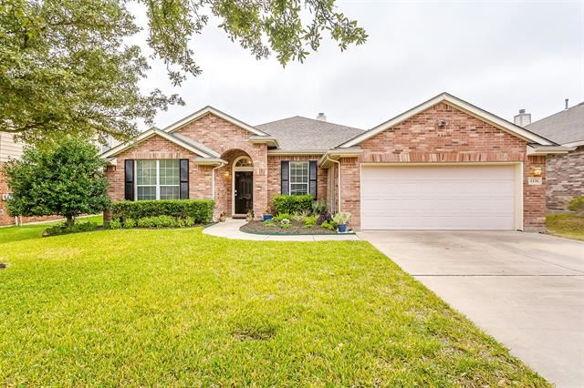 1136 Hickory Bend Lane, Fort Worth, TX 76108 - #: 14466538
