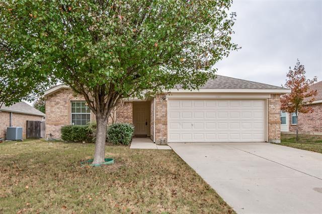 3441 Hermalinda Drive, Denton, TX 76207 - #: 14481538