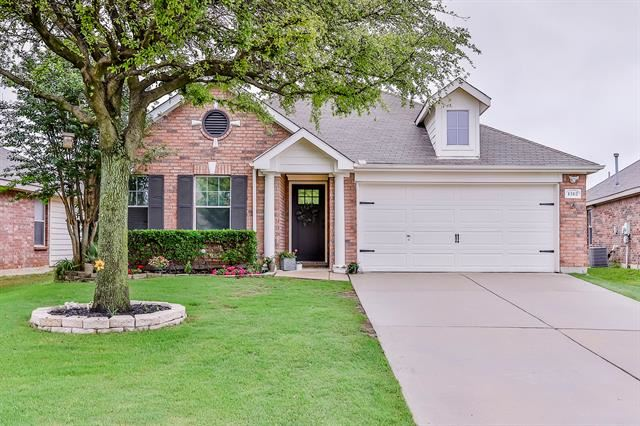 1312 Ropers Way, Fort Worth, TX 76052 - #: 14577538