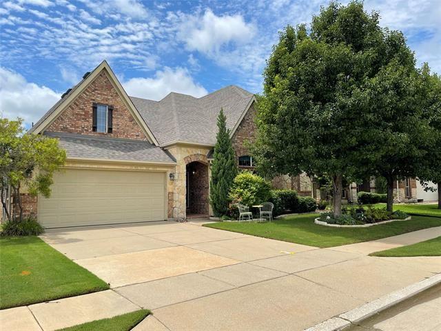 10113 Paintbrush Drive, Fort Worth, TX 76244 - #: 14623538