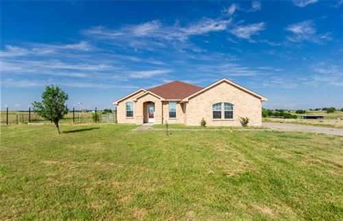 Photo of 6339 Nugget Drive, Nevada, TX 75173 (MLS # 14366539)