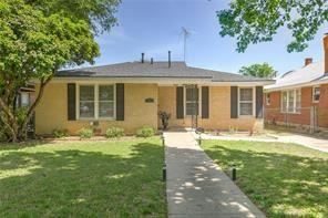 1815 Hillcrest Street, Fort Worth, TX 76107 - #: 14285539