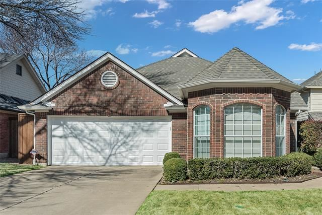 1433 Exeter Drive, Plano, TX 75093 - #: 14292539