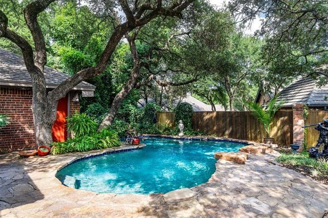 40 Harbour Point Circle, Fort Worth, TX 76179 - #: 14368539