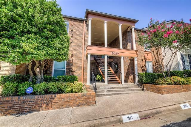 15927 Coolwood Drive #2062, Dallas, TX 75248 - #: 14408539