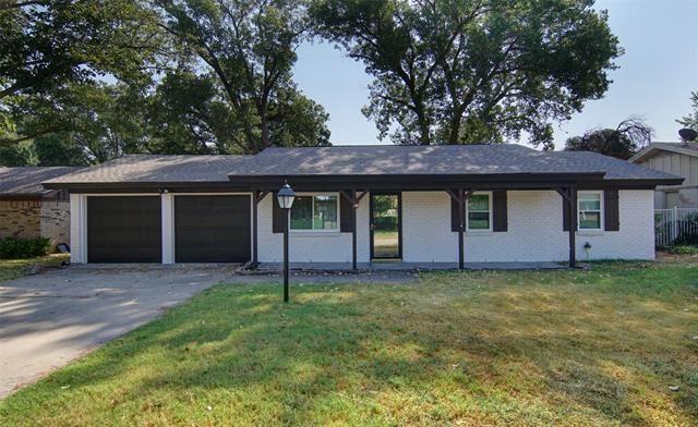 1204 Terrace Trail, Hurst, TX 76053 - #: 14421539