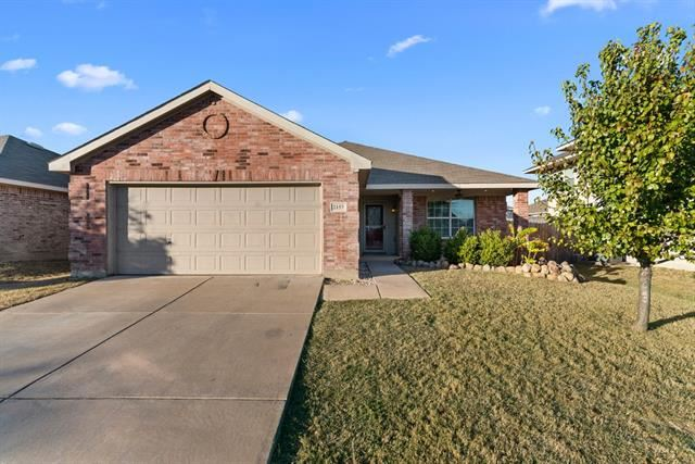 2157 BENNING Way, Fort Worth, TX 76177 - #: 14473539
