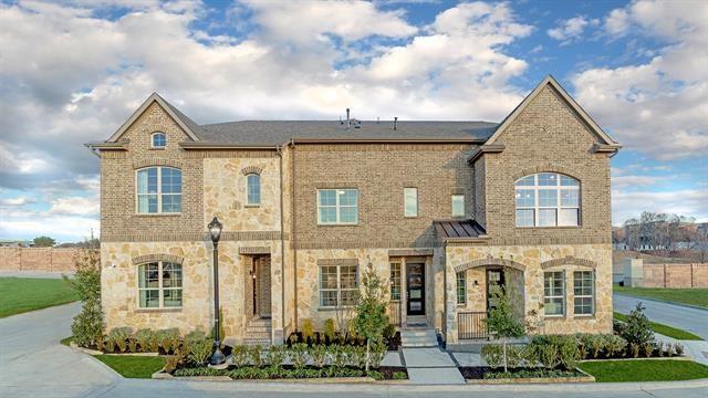 4424 Benton Lane #2, Carrollton, TX 75010 - #: 14517539