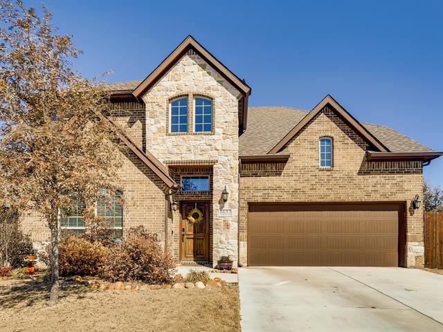1633 Sandle Wood Drive, Weatherford, TX 76087 - MLS#: 14530539