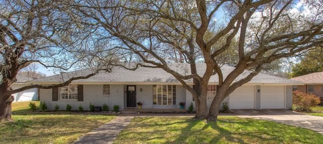 3817 Lawndale Avenue, Fort Worth, TX 76133 - #: 14535539