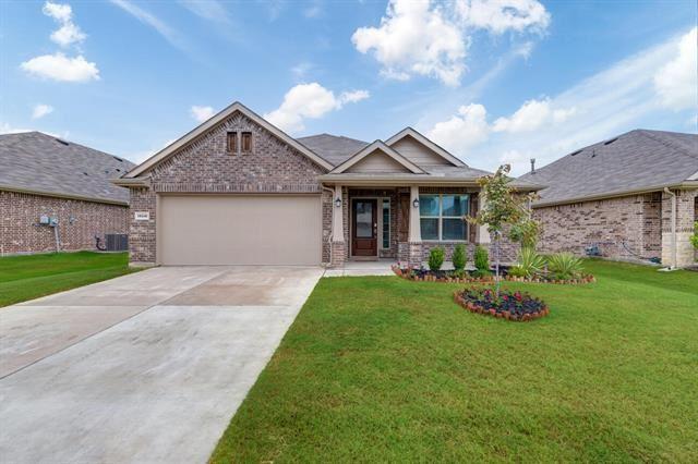 14841 Gilley Lane, Fort Worth, TX 76052 - #: 14628539
