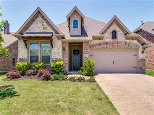 Photo of 2211 Houston Drive, Melissa, TX 75454 (MLS # 13884540)