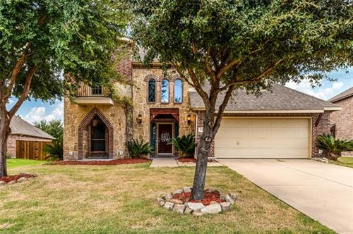 Photo of 121 Bugle Call Road, Forney, TX 75126 (MLS # 14204540)