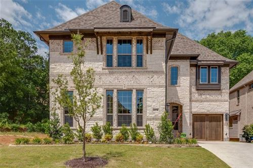 Photo of 4386 Eastwoods Drive, Grapevine, TX 76051 (MLS # 14378540)