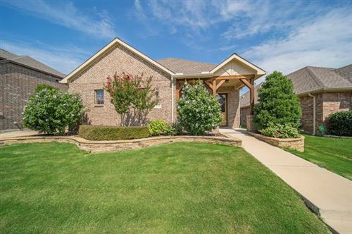 Photo of 5712 Eagle Mountain Drive, Denton, TX 76226 (MLS # 14452540)