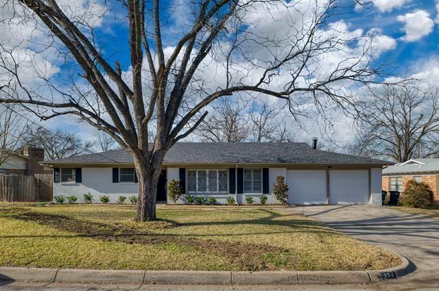 5904 Wheaton Drive, Fort Worth, TX 76133 - #: 14492540